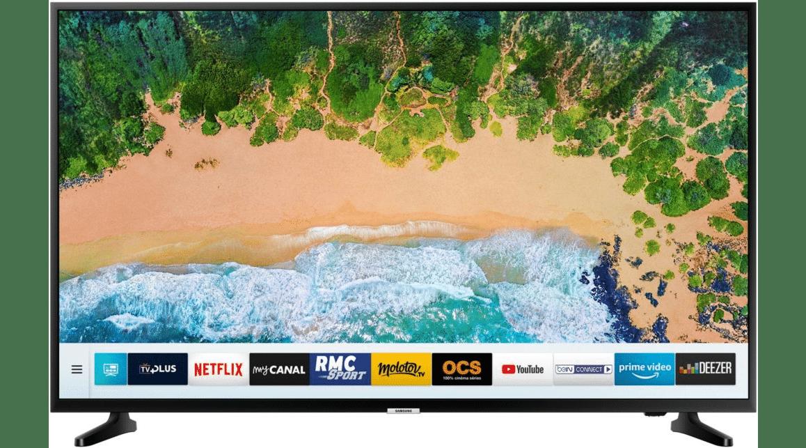 TV 4K : Comment choisir la meilleure télé 4K en 2019 ? Avis et ...