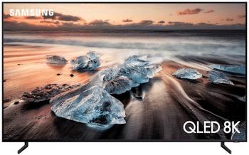 Avis TV 8K QLED Samsung 75Q900R
