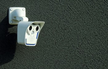 installer une caméra de surveillance chez soi