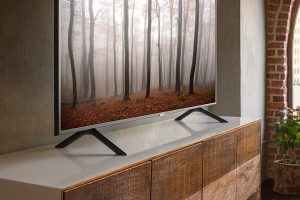 Smart TV Samsung UE40NU7125 40""