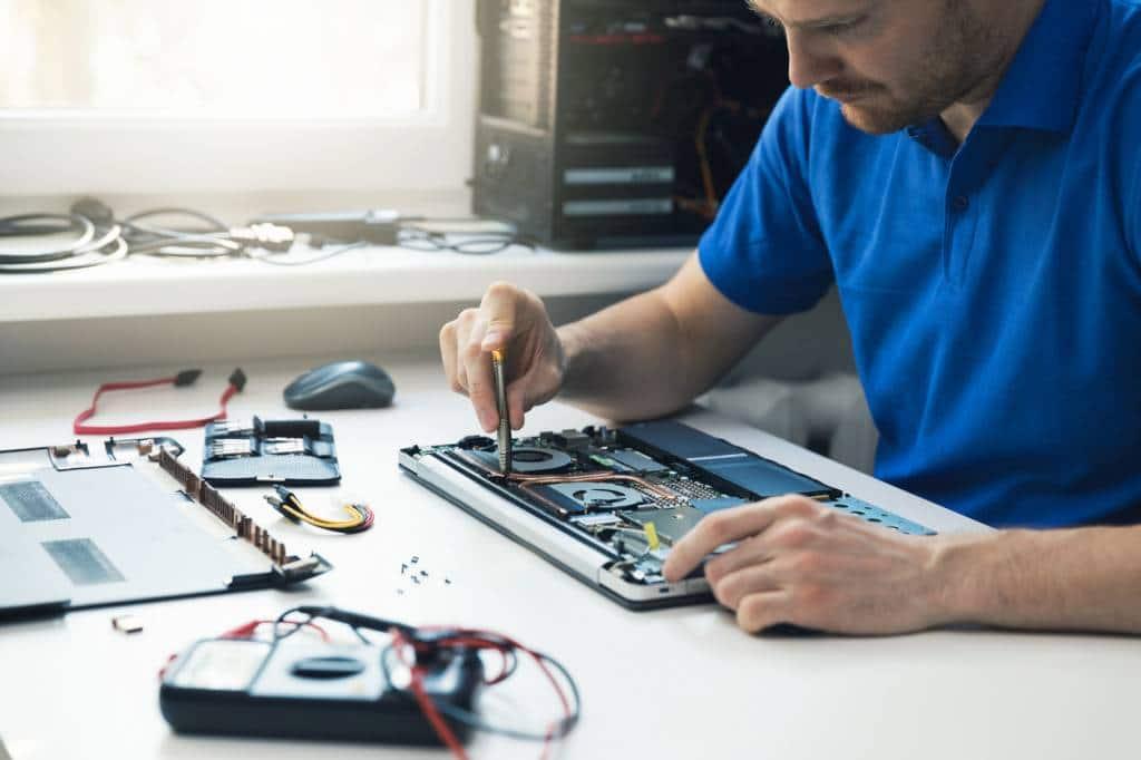 faire reparer son ordinateur