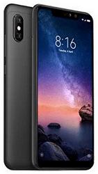xiaomi redmi note 6 pro smartphone pas cher