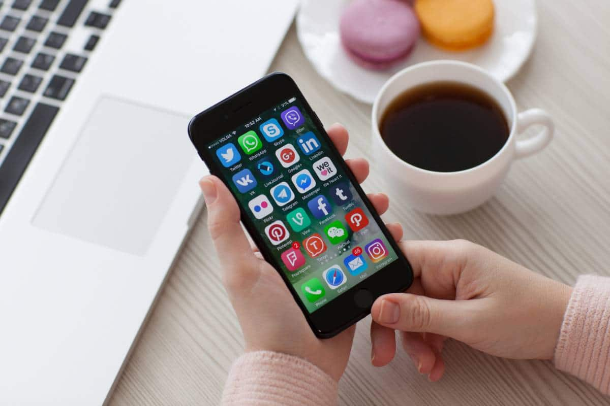 Avantage coque ultra fine smartphone