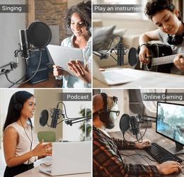 Choisir un microphone usb pas cher