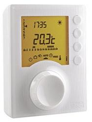 Bien choisir un thermostat connecté