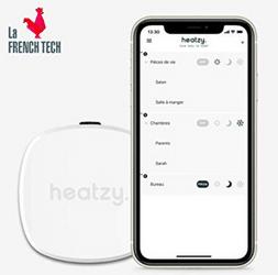 utilité du thermostat connecté