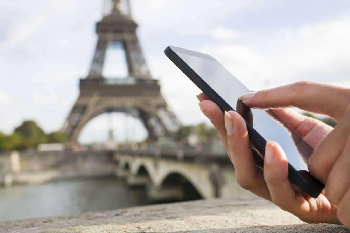 téléphoner moins cher à l'étranger