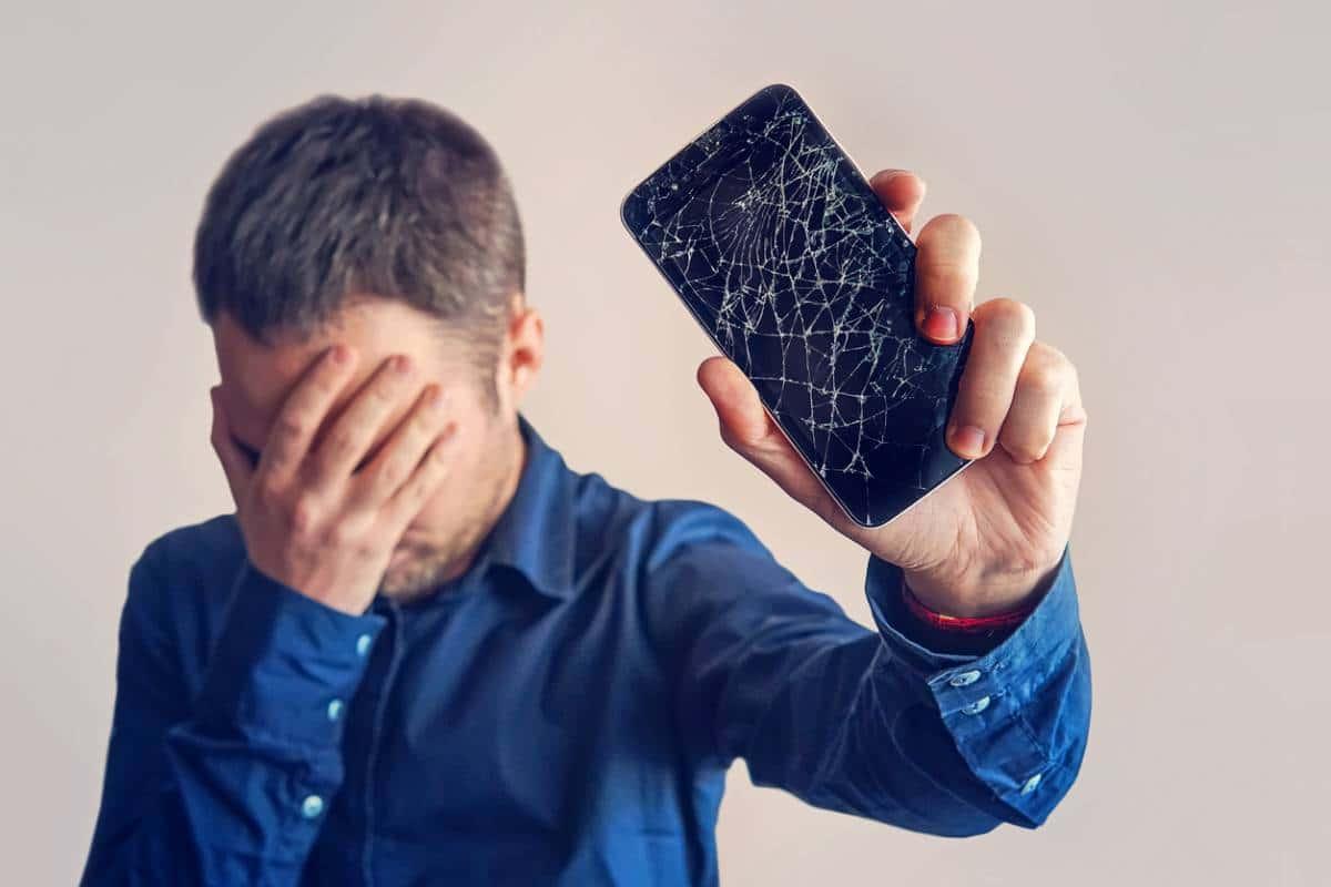 Protections smartphone anti chocs et rayures