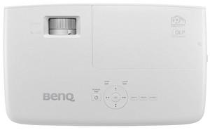 Test benq w1090 vidéoprojecteur 3d