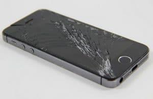 faire réparer smartphone cassé en panne
