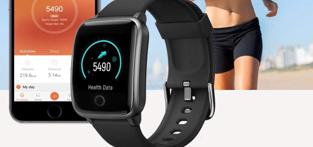 Comparatif meilleure montre connectée