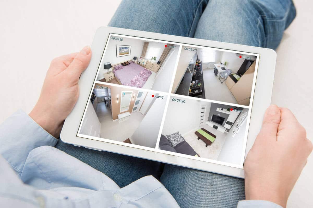 Protéger son logement avec les objets connectés