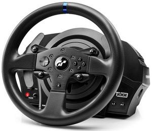 Test et avis sur le volant PS4 Thrustmaster T300 RS GT