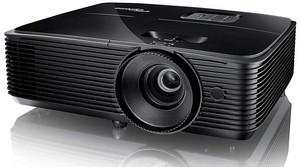 Avis vidéoprojecteur Optoma HD144X