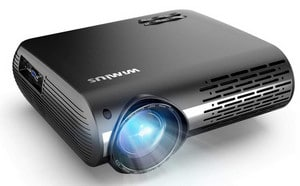 Avis vidéoprojecteur WiMiUS 6800