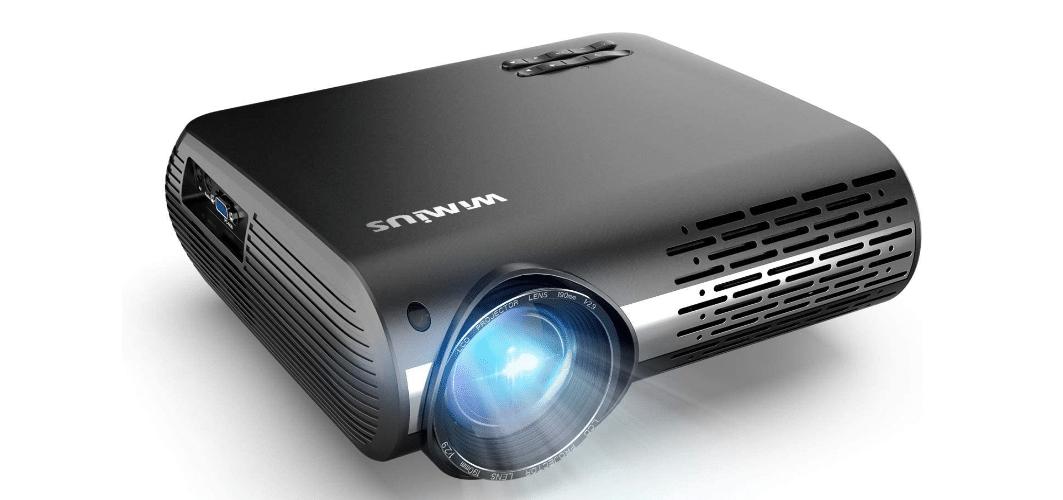 Tout savoir sur le wimius 6800 vidéoprojecteur