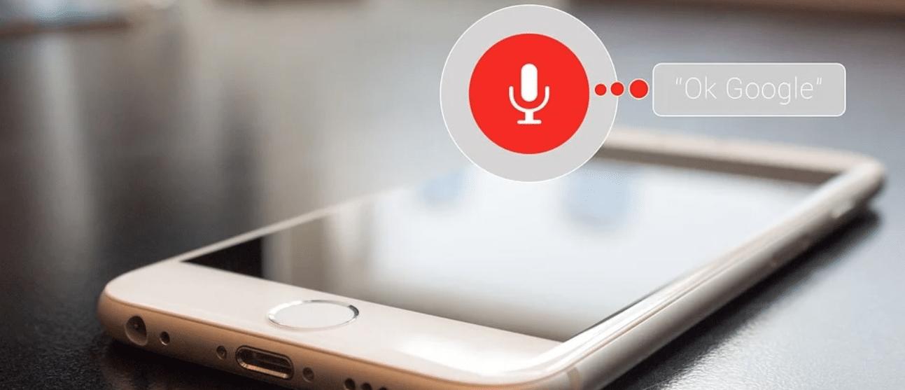 Astuces pour configurer la commande vocale google