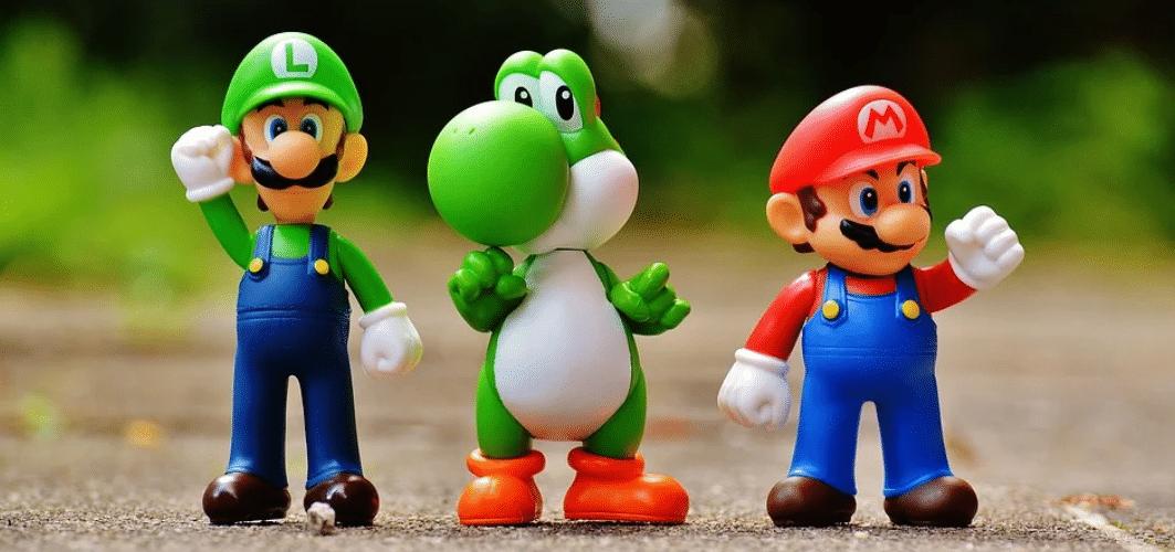 Comparatif des meilleures consoles rétro