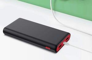 Comment choisir une batterie externe smartphone