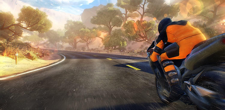Motors Racer 4