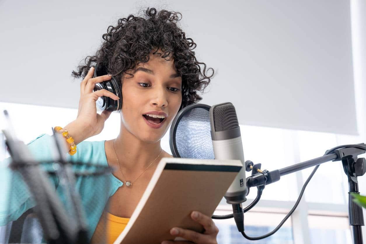 Radio et podcast