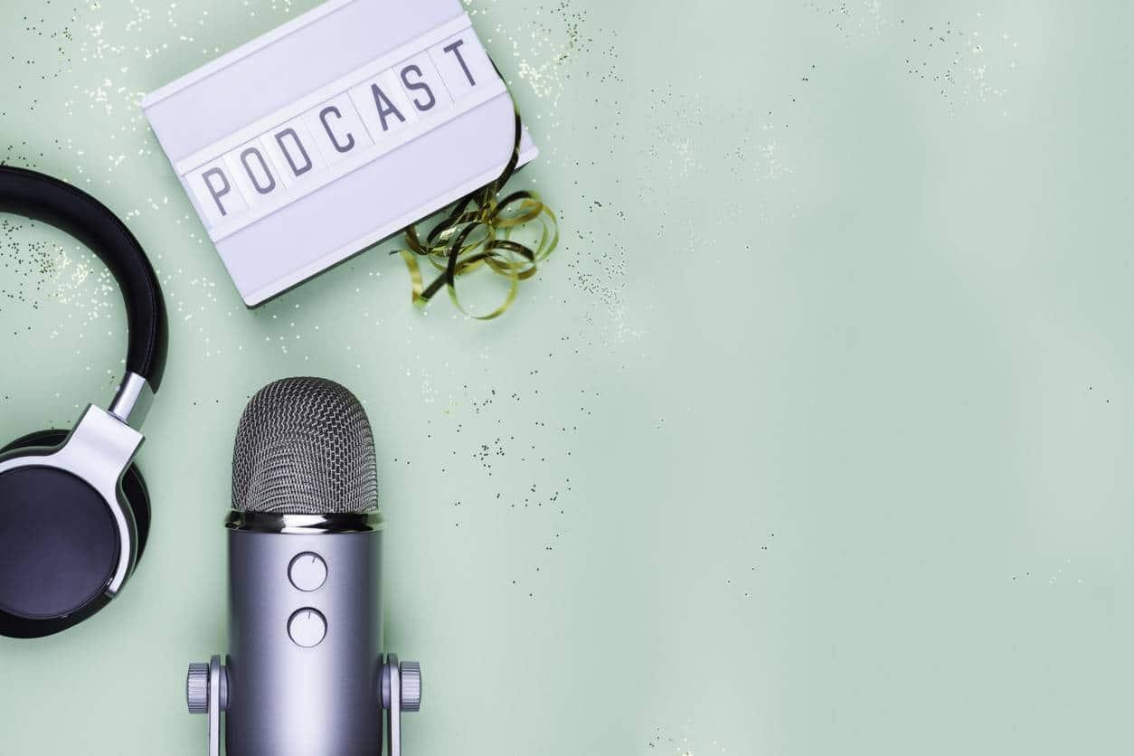 Succès de la radio et du podcast
