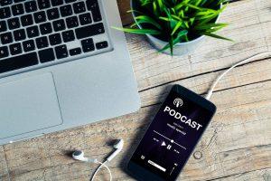 Tout savoir sur la radio et le podcast