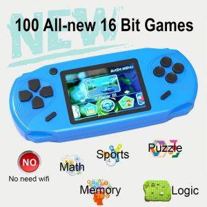 console de jeux enfant