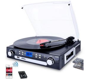 Test et avis sur la platine vinyle USB Digitnow!