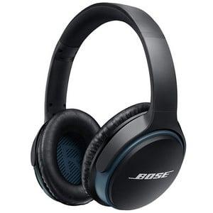 casque audio Bose SoundLink II circum-aural sans fil