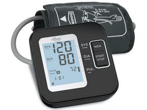 Test et avis sur le tensiomètre électronique Lovia