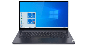Avis PC portable étudiant Lenovo Yoga Slim 7